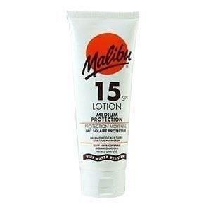 Malibu - Sun Lotion Medium Protection SPF 15 75ml