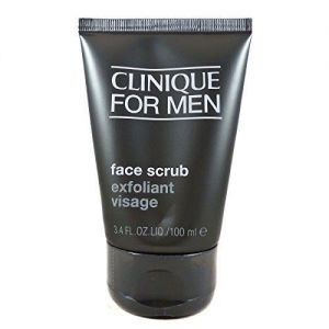 Clinique - Face Scrub For Men 100ml