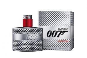 James Bond - 007 Quantum 30ml EDT Spray For Men