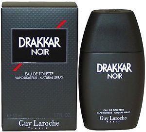 Guy Laroche - Drakkar Noir 50ml EDT Spray For Men