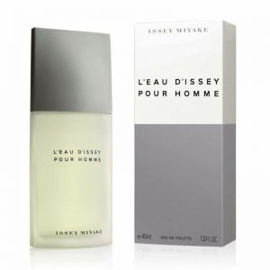 Issey Miyake - L Eau D'Issey Pour Homme EDT 40ml Spray For Men