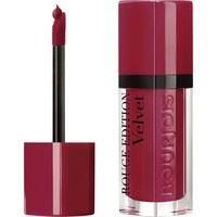 Bourjois - Rouge Edition Velvet - Grand Cru