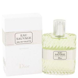 Christian Dior - Eau Sauvage EDT 50ml Spray For Men