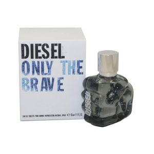 Diesel - Only The Brave EDT 35ml Spray For Men