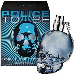 Police - To Be Or Not To Be EDT 40ml Spray For Men
