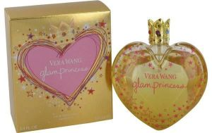 Vera Wang - Glam Princess EDT 100ml Spray For Women