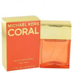 Michael Kors - Coral EDP 50ml Spray For Women
