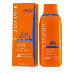 Lancaster - Sun Beauty Velvet Milk Sublime Tan SPF30 175 ml