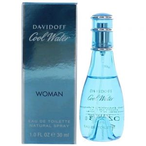 Davidoff - Cool Water Woman EDT 30ml Spray For Women
