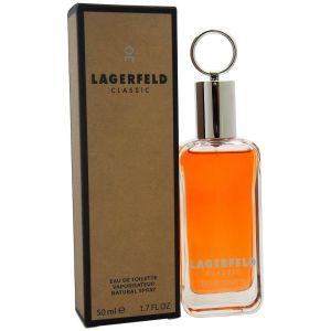 Karl Lagerfeld - Lagerfeld Classic EDT 50ml Spray For Men