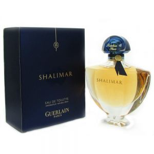 Guerlain - Shalimar EDT 90ml Spray For Women
