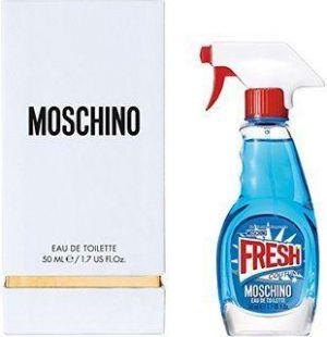 Moschino - Fresh Couture EDT 50ml Spray For Women