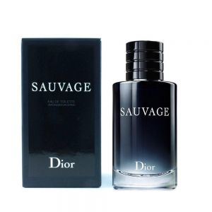 Christian Dior - Sauvage EDT 60ml Spray For Men