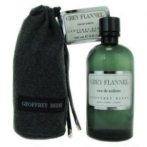 Geoffrey Beene - Grey Flannel 240ml EDT Splash For Men