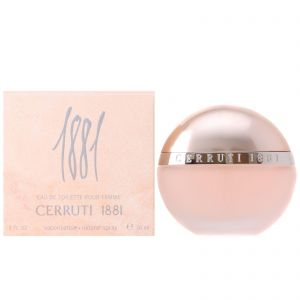 Cerruti - 1881 EDT 30ml Spray For Women