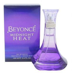 Beyonce - Midnight Heat EDP 100ml Spray For Women