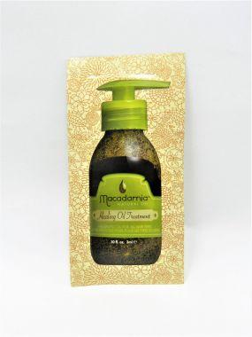 Macadamia - Healing Oil Treatment Sachet 3ml
