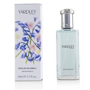 Yardley - English Bluebell EDT 50ml Spray For Women