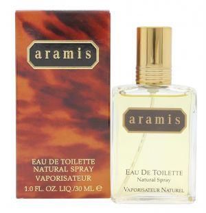 Aramis - Aramis 30ml EDT Spray For Men