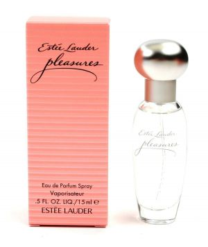 Estee Lauder - Pleasures EDP 15ml Spray For Women