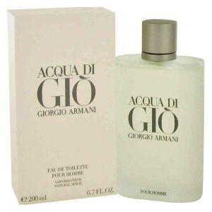 Giorgio Armani - Acqua Di Gio EDT 200ml Spray For Men