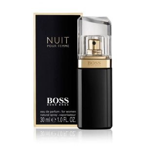 Hugo Boss - Nuit Femme EDP 30ml Spray For Women