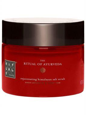 Rituals - The Ritual Of Ayurveda Rejuvenating Himalayan Body Scrub 450g