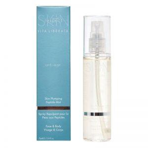 Vita Liberata - Skin Plumping Peptide Mist Face and Body 75ml