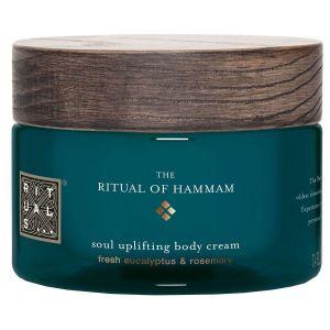 Rituals - The Ritual Of Hammam Soul Uplifting Body Cream 220ml