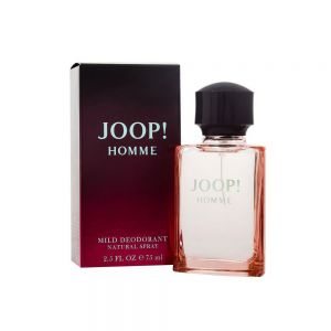 Joop - Homme M Mild Deodorant 75ml Spray