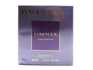 Bulgari - Omnia Amethyste F EDT 65ml Spray For Women