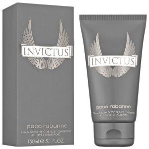 Paco Rabanne - Invictus All Over Shampoo 150ml
