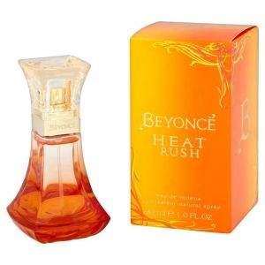 Beyonce - Heat Rush EDT 30ml Spray For Women
