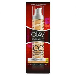 Olay - Regenerist Complextion Corrector Cream SPF15 - Fair 50ml
