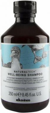 Davines - Natural Tech - Well Being Shampoo 250ml