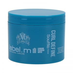 Label M - Curl Define Souffle 120ml