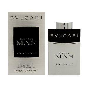 Bulgari - Man Extreme EDT 60ml Spray For Men