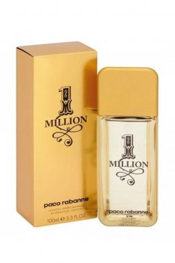 Paco Rabanne - 1 Million Aftershave Lotion 100ml For Men