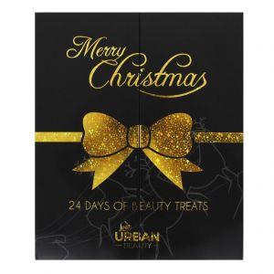 Love Urban Beauty - Make-Up Advent Calendar 24 Days Of Beauty Treats
