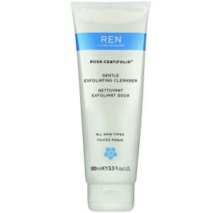 Ren - Rosa Centifolia Gentle Exfoliating Cleanser 100ml