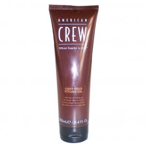 American Crew - Light Hold Styling Gel 250ml