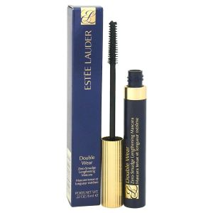 Estee Lauder - Double Wear Zero-Smudge Lengthening Mascara 6ml - Black 01
