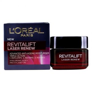 L'Oreal - Revitalift Laser Renew 50ml