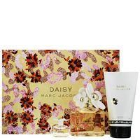 Marc Jacobs - Daisy F 100ml EDT + 150ml Body Lotion + 4ml EDT