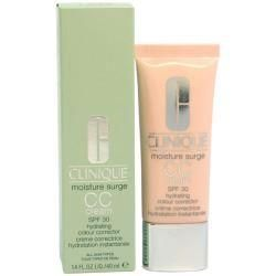 Clinique - Moisture Surge CC Cream SPF30 Hydrating Colour Corrector Light 40ml