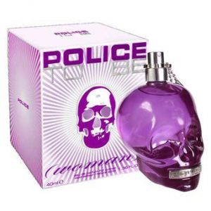 Police - To Be Woman EDP 40ml Spray For Women