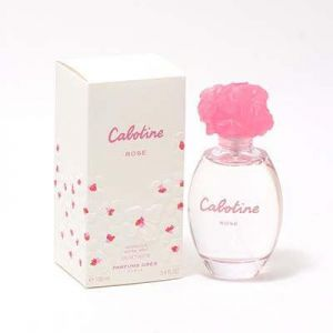 Gres - Cabotine Rose EDT 100ml EDT Spray For Women