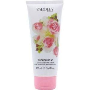 Yardley - English Rose Hand Cream 100ml