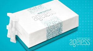 Jeunesse - Instantly Ageless 1 Full Box - 25 Vials