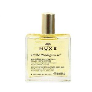 Nuxe - Huile Prodigieuse Multi-Usage Dry Oil 50ml